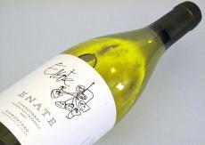Imagen de la nota de cata Enate Chardonnay Fermentado en barrica 2007