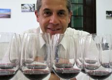 Imagen del reportajeEntrevista a Pancho Campo, Master of Wine