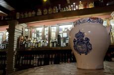 Imagen del reportajeDe fabrica de luz a fabrica de sensaciones, Museo del Vino de Mijas