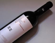 Imagen de la nota de cata Flor de Chardonnay 2009