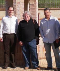 Imagen del reportajeLa Gira de Jay Miller por Toro, Ribera y Rioja – (Primera parte) Por Pancho Campo MW