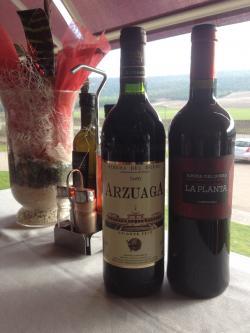 Imagen 5 de La Planta, la base de los vinos de Bodegas Arzuaga