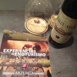 Imagen 6 de La Planta, la base de los vinos de Bodegas Arzuaga