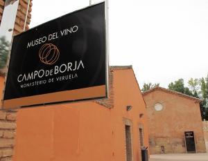 Imagen del reportajeEl Museo de las Garnachas
