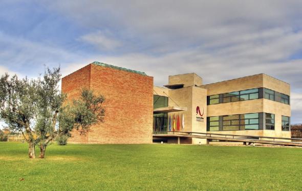 Imagen 1 de la denominación Navarra