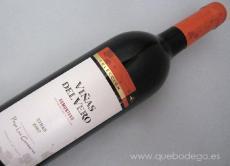 Imagen de la nota de cata Viñas del Vero Colección Syrah 2007