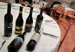 Imagen 4 de Vinos andaluces protagonistas en Restaurante Alborada