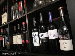 Imagen 5 de Vinos andaluces protagonistas en Restaurante Alborada