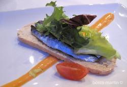 Imagen 6 de Vinos andaluces protagonistas en Restaurante Alborada