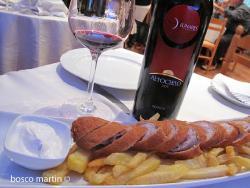 Imagen 8 de Vinos andaluces protagonistas en Restaurante Alborada