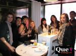 Imagen del reportajeLos vinos de Arúspide entusiasman a los asistentes a la Pasarela Gastronómica