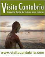 Visita Cantabria