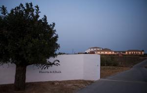Imagen del reportajeVisitamos... Huerta de Albal� en Arcos de la Frontera